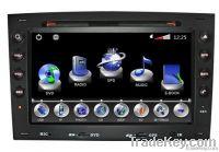 WS-8741 car Renault Megane dvd player