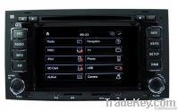 WS-9105 CAR DVD FOR volkswagen touareg