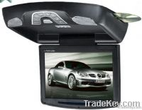 WS-1108D 11 inch roof mount dvd player