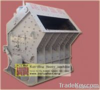 high quality impact crusher in low price