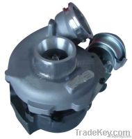 Truck engine spare part of