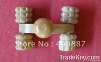 Comfortable Wooden Massager with Health