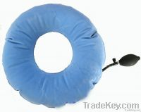 Vynil, PVC and Rubber Air Ring Cushion for Chair