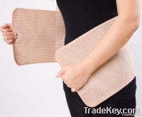 ORTHOPEDIC support bamboo belly WRAPS