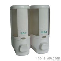 300ML*2 manual soap dispenser F1102