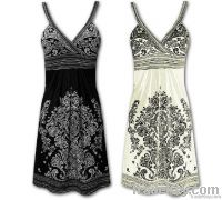 Adults dresses