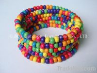Fashion Wood Beads