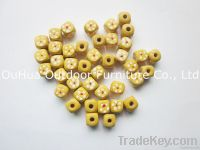 OH26 wood beads