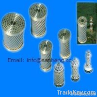 2012 best sell_high qualtiy_Overhead insulated Power Cable_Aerial Bund