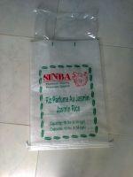 PA/PE Rice bag 1kg, 2kg, 5kg, 10kg