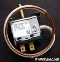 ranco A series water dispenser thermostat with capillary
