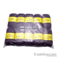 50g 10balls acrylic blended yarn in OPP bag