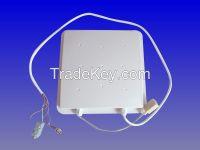 900mhz 3-6meters Integrative TCP/IP UHF RFID Reader