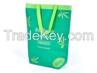 customized non woven bags for shopping, non woven shopping bags