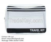 customized transparent pvc bag, ziplock pvc bag, pvc comestic bag, pvc gift bag