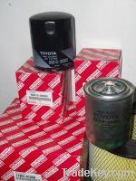 Fuel Filter 23390-64480