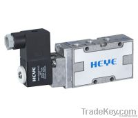 Festo type MLH series 5/2 way tiger valve