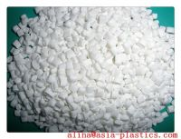 PP compound materials (polypropylene)