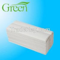 C fold paper towel