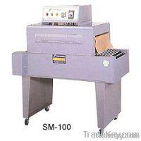 Thermal shrink packing machine