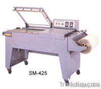 L Type Semiautomatic Sealing Machine