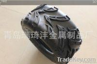 ruuber wheel    tire casing