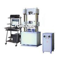 2000KN Hydraulic universal testing machine