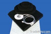 Negative Pressure Wound Therapy NPWT PU Foam Dressings
