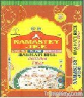 Indian Basmati and Non Basmarti Rice