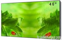 Ultra Narrow 46 inch Lcd Video Wall