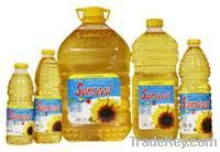 Refined Sunflower Oil  & Cooking Oil types