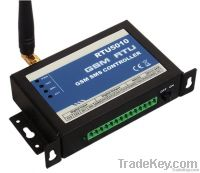 GSM RTU Automation Wireless Remote Switch SMS Controller