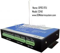 GPRS RTU Data Logger S240