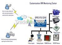 GPRS RTU Remote Controller S240