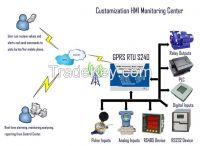 GPRS RTU Telemetry Automation Controller S240