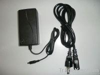 3.6V Ni-mh battery charger