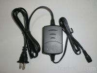 15W desktop power supply CE, FCC, UL, SAA approved