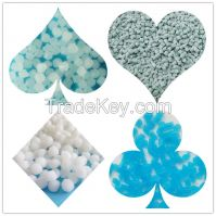thermoplastic rubber pellets TPV/TPE material