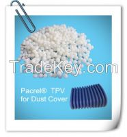 TPV rubber injection granule manufacturer