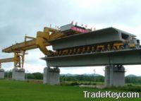 Launching Gantry 900ton With Shorter Bridge