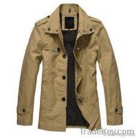 Man's jackets