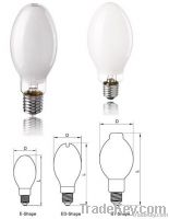 HIGH PRESSURE MERCURY LAMP