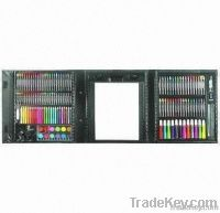 169 Pieces Large Art Set with Jumbo Markers