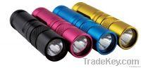 LED flashlight- Diving light
