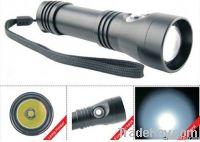 LED flashlight-Diving Light 10E