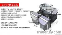 cycling bag 4 in 1