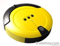 robot vacuum cleaner, auto sweeping, mopping and cleaning