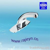 Deck Mounted CE ISO9001 Thermostatic Basin Sensor Faucet
