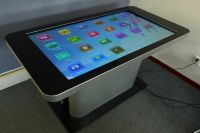 47 inch Infrared Multi Touch Table/ Interactive Touch Table 6 Points+