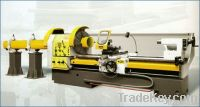 Universal & Oil Country Lathes